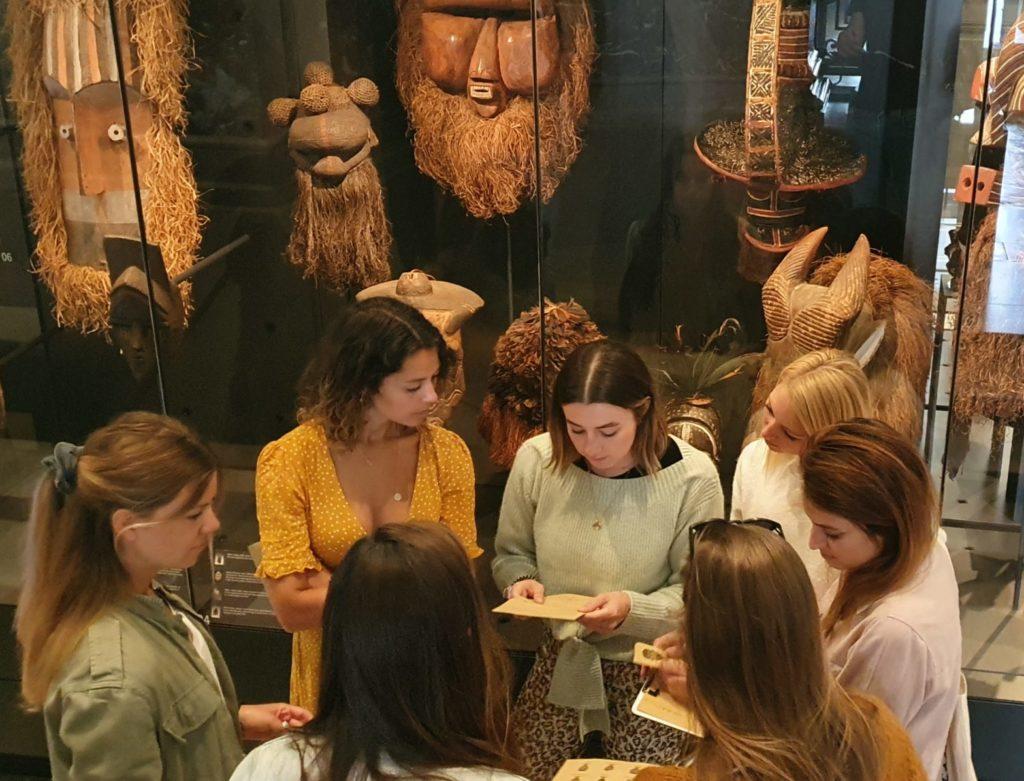 Africa Museum Quest